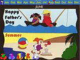 Bulletin Board (JumpStart Kindergarten)