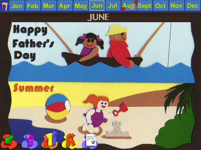 Calendar Mysteries May Magic Reading Level : Bulletin board jumpstart kindergarten wiki
