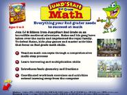 Math 2nd grade promo