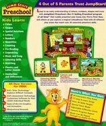 PreBackBox