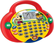 Abc learning tablet