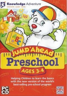 JumpAheadPreschool2000