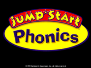 Jslgphonics title