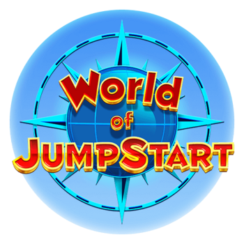Image of World of JumpStart.