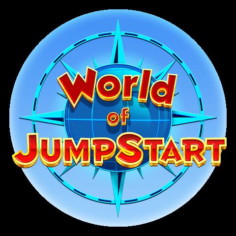 World of JumpStart   JumpStart Wiki   FANDOM powered by Wikia