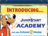 JumpStart Academy series