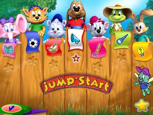 Ad1 jumpstart all stars