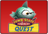 Lost island quest