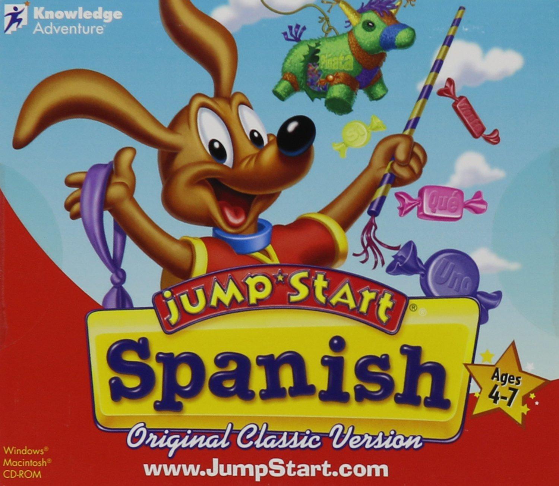 Jumpstart Spanish Jumpstart Wiki Fandom Powered By Wikia