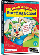 JumpAhead StartingSchool