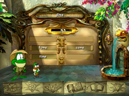 2r frog manor door