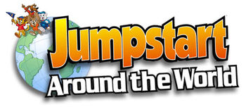 Image of JumpStart Around the World.
