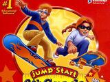 JumpStart Adventures 6th Grade: Mission EarthQuest