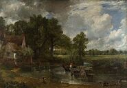 300px-John Constable The Hay Wain