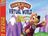 JumpStart 3D Virtual World: Quest for the Color Meister