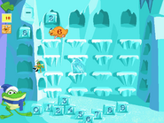 2G ice cave