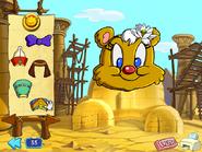 Ex sphinx game