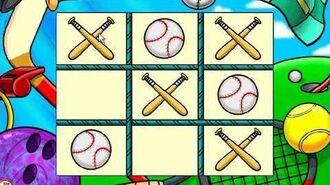Tic-Tac-Tough (JumpStart Web Game)