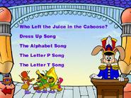 JSABC MusicBandstand