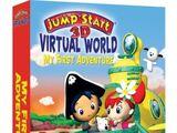 JumpStart 3D Virtual World: My First Adventure