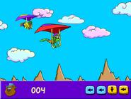 Fta glider game
