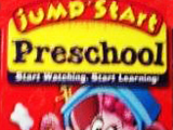 JumpStart Preschool: Who Left the Juice in the Caboose?