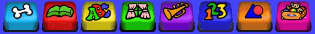 Td96 toolbar