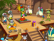 Ex sun festival