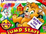 JumpStart Preschool (1999)