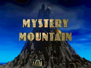 Jumpstart Adventures 3rd Grade Mystery Mountain