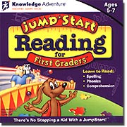 Reading for First Graders