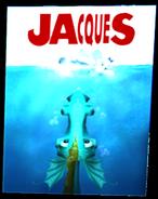 Jeanclaude jaws parody