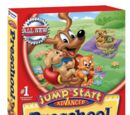 JumpStart Advanced Preschool: Fundamentals