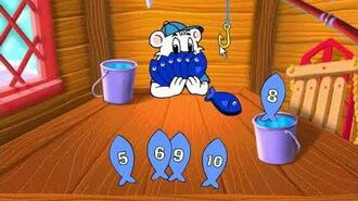 Go Fish (JumpStart Web Game)