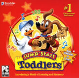 JumpStart Toddlers (2000)