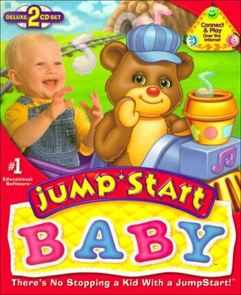 Image of JumpStart Baby.
