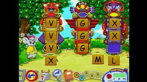 JumpStart Phonics Learning System