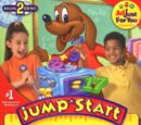 JumpStart 1st Grade (2000)