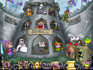 2m ratso challenge