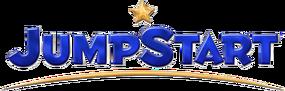 Jumpstart modern logo