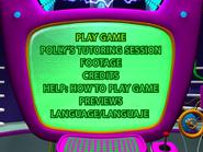PP menu