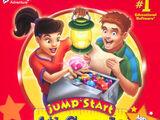 JumpStart Adventures 4th Grade: Sapphire Falls