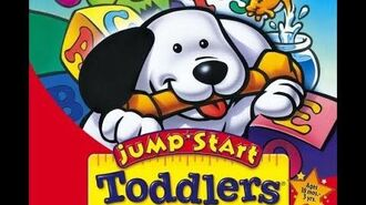 JumpStart Toddlers (1996)
