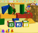 Blocks (JumpStart Kindergarten)