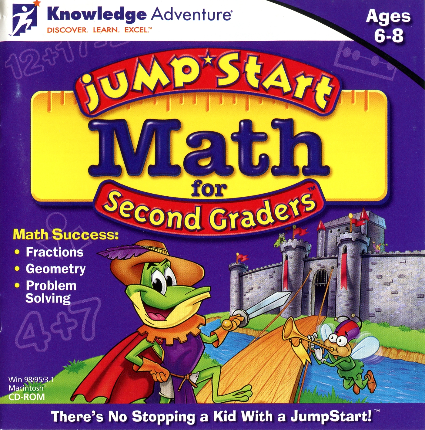 Jumpstart Math For Second Graders Jumpstart Wiki Fandom Powered