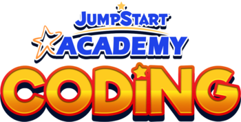 Image of JumpStart Academy Coding.