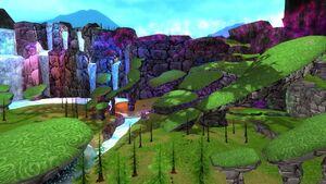 Magicmythies environment