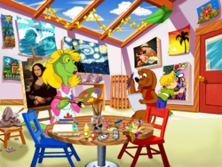 276186-jumpstart-1st-grade-windows-screenshot-frankie-s-art-room