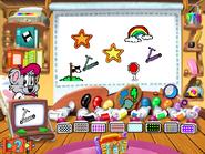 Ad1 kisha art game