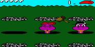 JSDinoAdventure DinoBopGameplay